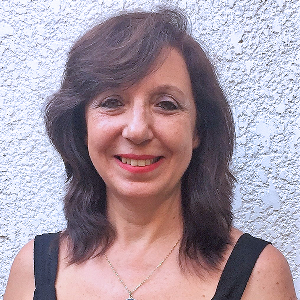 Dra. Vilma Tripodoro